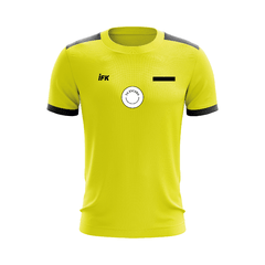 Camiseta Referee Match Texture | Hidrowick TechFit
