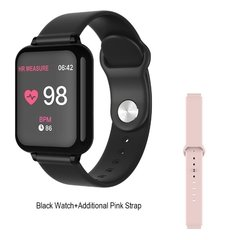 Smartwatch Hero Band Inteligente Original - comprar online