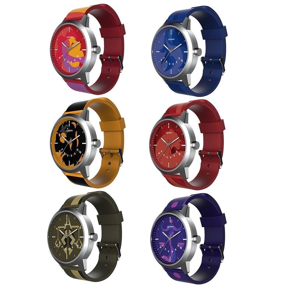a34eb2f2817 Relógio Lenovo Luminoso Inteligente