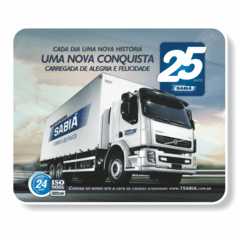 01-Mouse Pad promocional - loja online