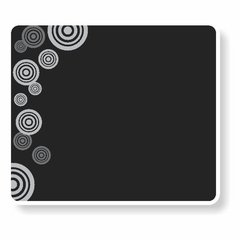 1009-Mouse Pad Classic