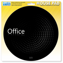 1158-Mouse Pad Office - comprar online
