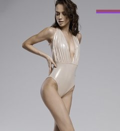 Body Luana Shine - Compania Atletica