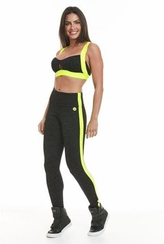 Legging Fluo en internet