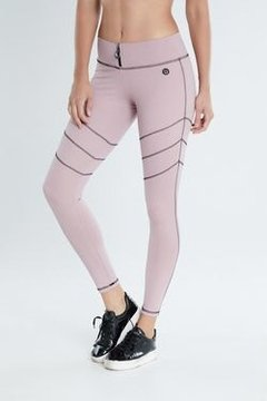 Legging Emana Zip