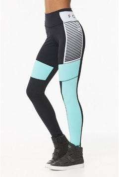 Legging Forever Fit - Compania Atletica