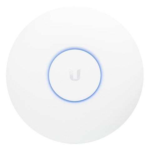Access Point UBIQUITI Unifi AP AC PRO Sin fuente (NC0207)