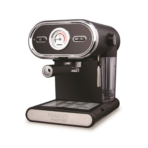 Cafetera Express PEABODY PE-CE5002 15Bar (NED105)