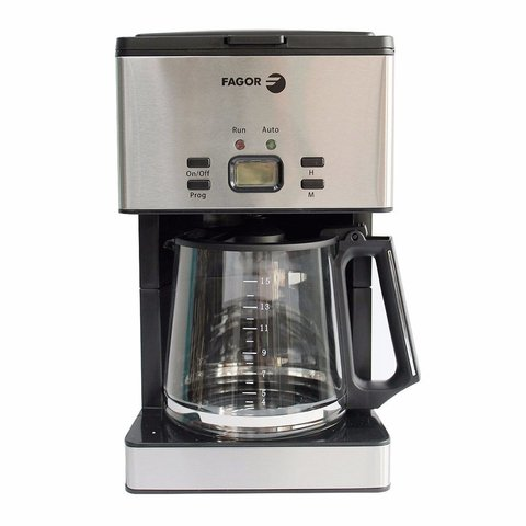 Cafetera Eléctrica FAGOR 1,8Lts (NED230)