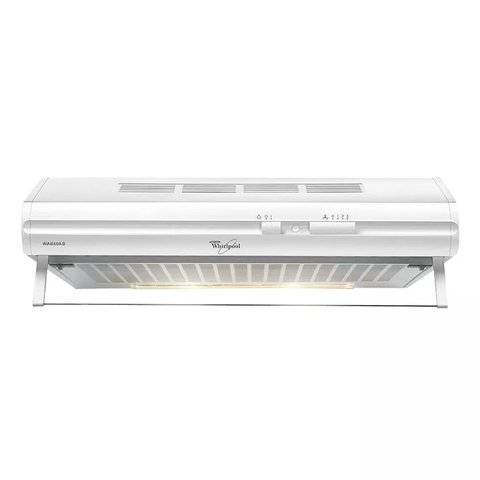 Purificador de Aire WHIRLPOOL 3 velocidades Blanco WAB60BC (NED241)