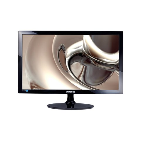 Monitor SAMSUNG 18.5P LS19D300HYCZ (NMP108)