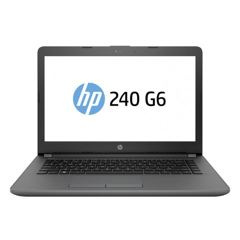 Notebook HP 240 G6 14P Celeron 4GB Ram 500GB (NNT251)