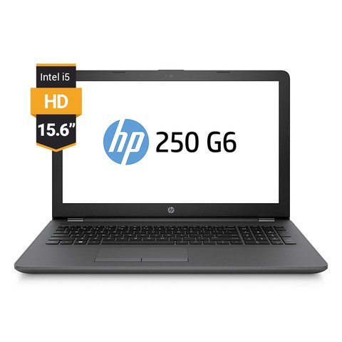 Notebook HP 15.6p 250 G6 i5 4GB Ram 1TB 1NM09LT (NNT263)
