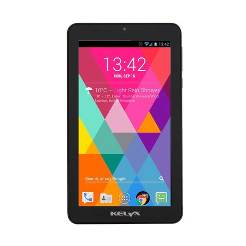 KELYX 7P 1GB/8GB/Quad-Core/BT/WIFI KL753 (NTA111)
