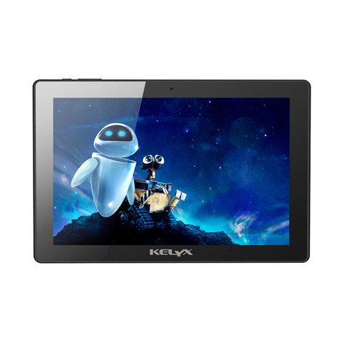 Tablet KELYX 10p 1GB/16GB/Quad-Core/BT/WIFI KL1045 (NTA114)