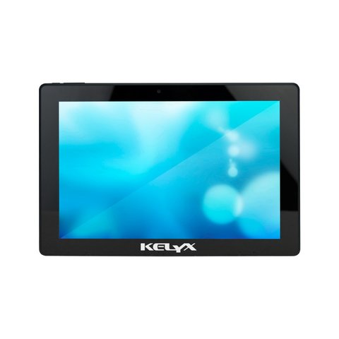 Tablet KELYX 9p/Quad-Core/1GB/16GB/Funda KL901 (NTA212)