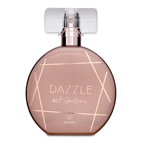 DEO COLONIA DAZZLE CELEBRATION 60 ML