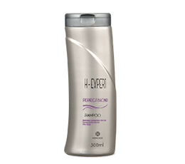 SHAMPO PERFECT BLOND DESAMARELADOR H-EXPERT HINODE 300ML