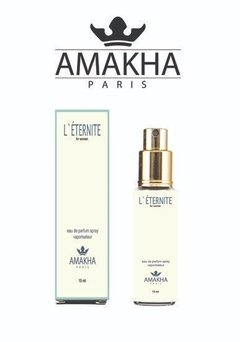 L'ÉTERNITE FOR WOMAN (ETERNITY) 15ml - PERFUMEBHZ