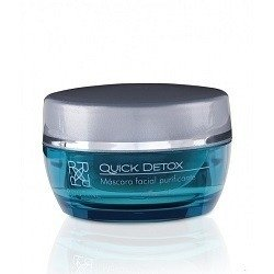ROUTINE QUICK DETOX MÁSCARA FACIAL PURIFICANTE
