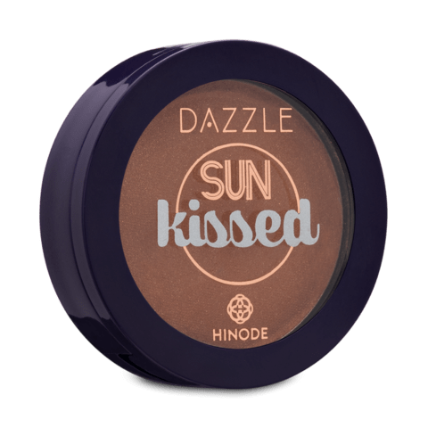 SUN KISSED - BRONZER COMPACTO TERRACOTA 1