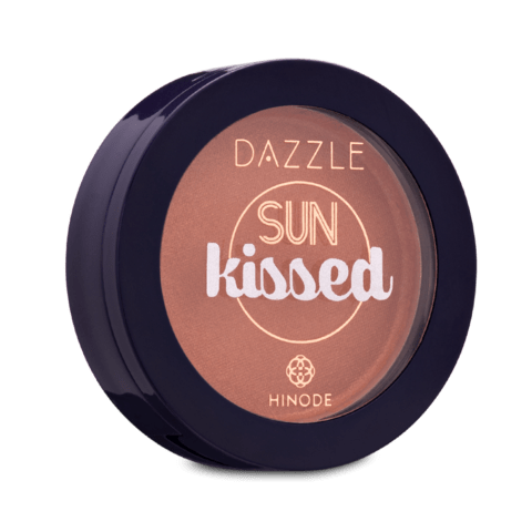 SUN KISSED - BRONZER COMPACTO TERRACOTA 2