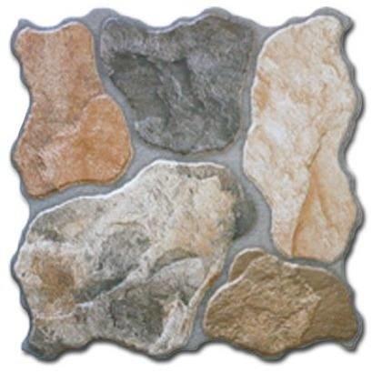 Revestimiento porcelanato simil piedra piso pared covadonga - Revestimiento simil piedra ...