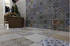 Ceramica Alto Transito Gres Tours Mix 45x45 1ra Piso / Pared - comprar online