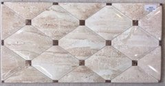 Orion Travertino 25x50 1ra Importado Porcelanato Pared - comprar online