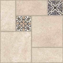Ceramica Alto Transito Alberdi Mayolica 51x51 Patio 1ra