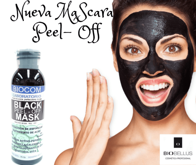 Black Mask  Peel Off  75g