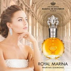 Royal Marina Diamond Marina de Bourbon Eau de Parfum na internet