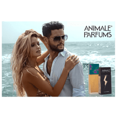 Animale Eau de Parfum - Fragrancia Charmosa