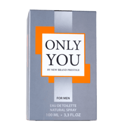 Only You For Men New Brand - comprar online
