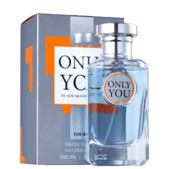 Only You For Men New Brand na internet