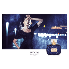 Puccini Love Night Blue - Fragrancia Charmosa