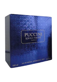Puccini Love Night Blue - comprar online