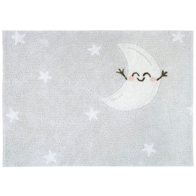Tapete Moon 1,20 x 1,60 - Lorena Canals