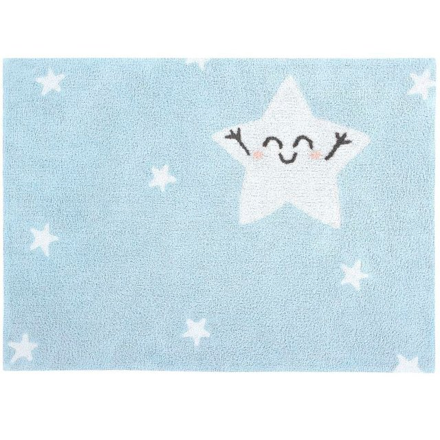 Tapete Star 1,20 x 1,60 - Lorena Canals