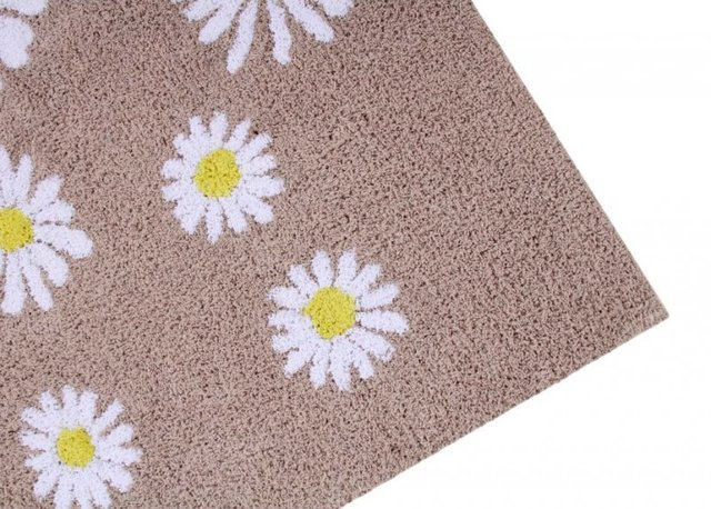 Tapete Happy Daisies 1,40 x 2,00 - Lorena Canals na internet
