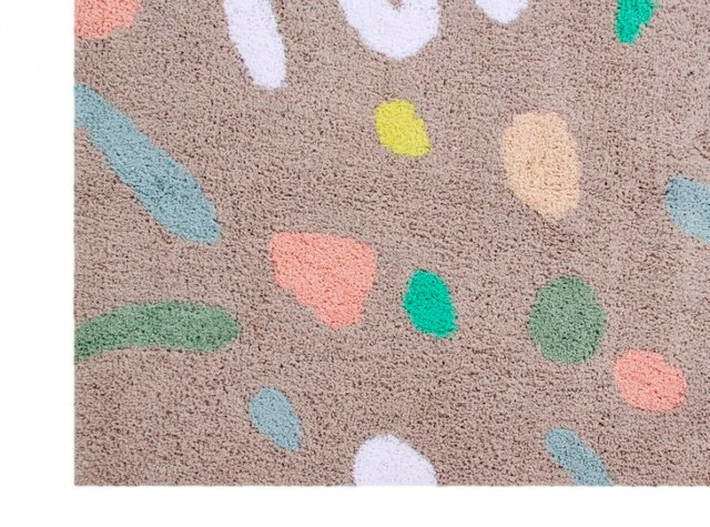 Tapete Happy Party 1,40 x 2,00 - Lorena Canals - Betsy Decor