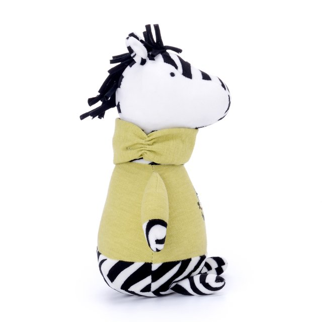 Pelucia Metoo Farm Zebra - Betsy Decor