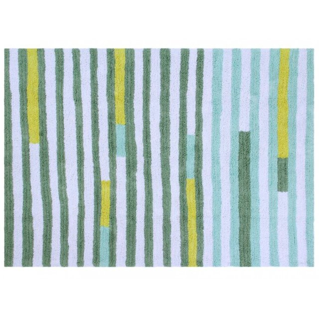 Tapete Happy Stripes 1,40 x 2,00 - Lorena Canals - comprar online
