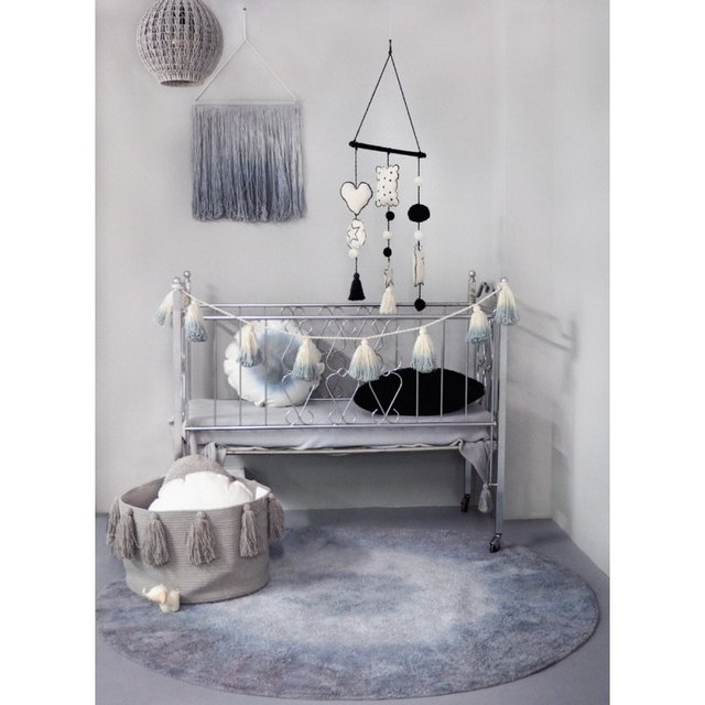 Enfeite Baby 60x40cm - Lorena Canals - Betsy Decor