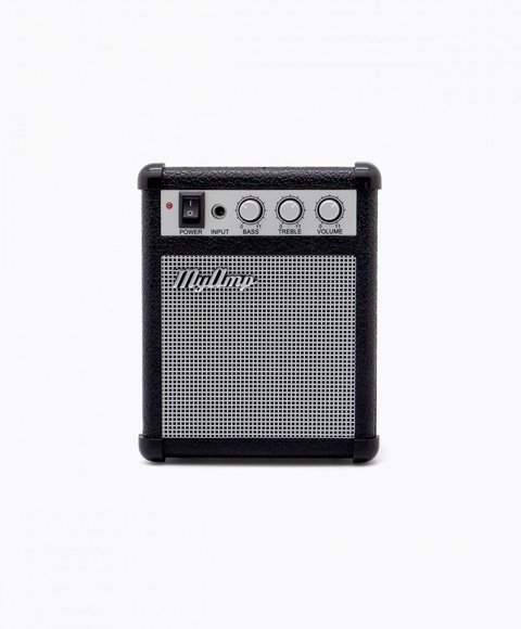 AMPLIFICADOR MINI NEGRO