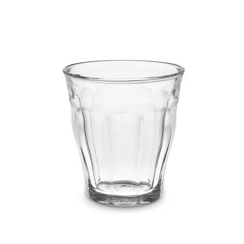 VASO DE SODA VIDRIO 110 ML