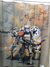 Cortina de Baño Trooper Star Wars