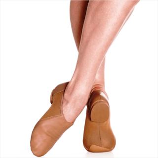 2a4b8666a67 Sapatinho de Jazz Boneca - Evidence Ballet 13