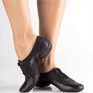 6f545275e8 Sapato Split Sole para Jazz - Economic - Só Dança F8 A (Sola de Camurça)