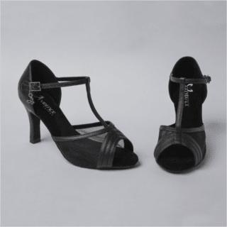 51bbb3684e1e5 Sapatos e Sandálias de dança de salão em 4x sem juros | Filtrado por Mais  Vendidos